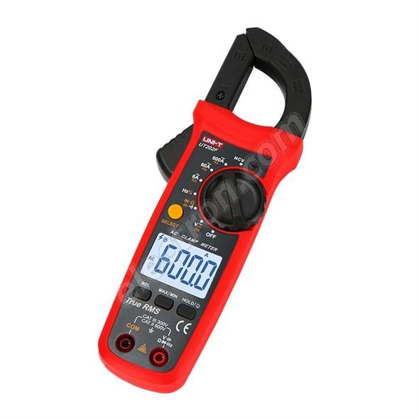 Digital Clamp Multimeter UNI-T UT202F