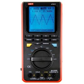 Handheld digital oscilloscope 16MHz UNIT-T UT81C