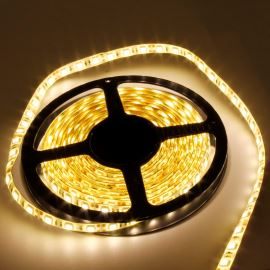Waterproof LED Strip 5050 Warm White - STRF 5050-60-WW-IP65 - 1 meter length