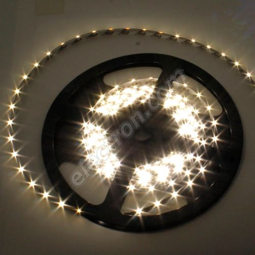 Waterproof LED Strip 335 Natural White - STRF 335-60-NW-IP65 - 1 meter length