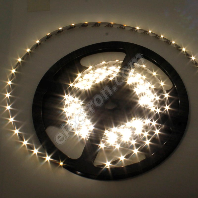 Non-Waterproof LED Strip 335 Natural White - STRF 335-60-NW - 1 meter length