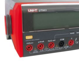 Bench type multimeter UNI-T UT803