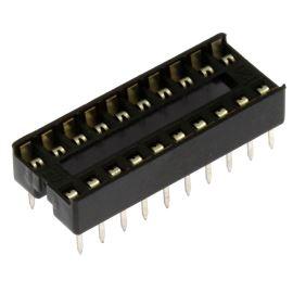 IC DIP Socket Xinya 125-3-20