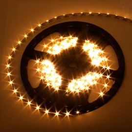 Waterproof LED Strip 335 Warm White - STRF 335-60-WW-IP65 - 1 meter length
