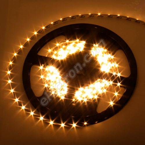 Non-Waterproof LED Strip 335 Warm White - STRF 335-60-WW - 1 meter length