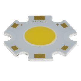 LED 3W COB Warm White Color 320lm/120° Hebei SR12N3W3C