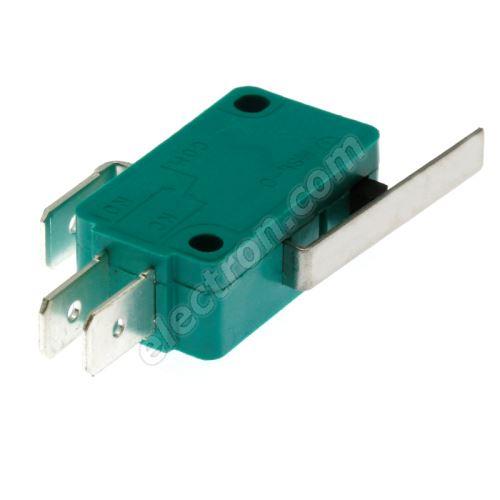 Tact Switch Jietong MSW-02 L=27mm
