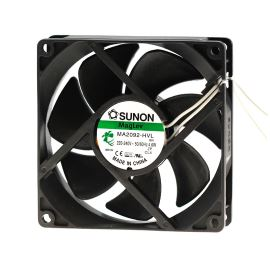 AC Fan 92x92x25mm 230V AC/103mA 31dB SUNON MA2092-HVL.GN