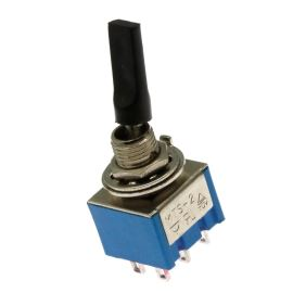 Toggle Switch Jietong MTS-202-E1