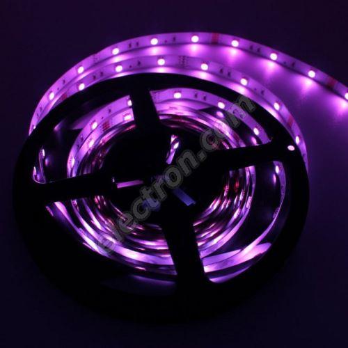 Waterproof LED Strip 5050 RGB - STRF 5050-60-RGB-IP65 - 1 meter length