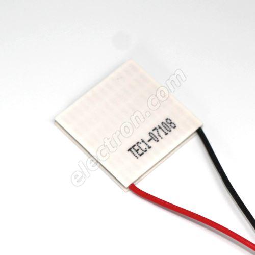 Peltier Module Hebei TEC1-07108