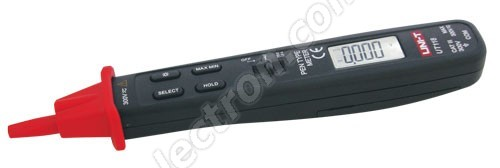 Digital multimeter UNI-T UT118A PEN TYPE