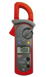 Digital Clamp Multimeter UNI-T UT202