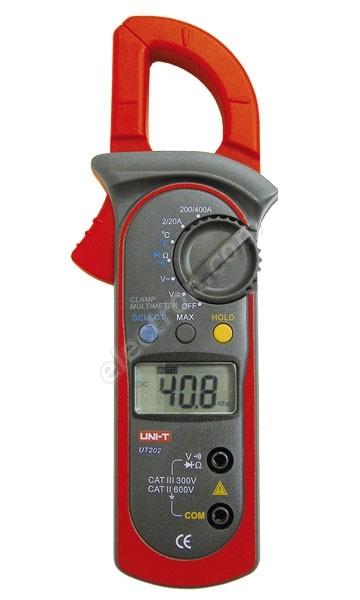 Clamp meter UNI-T UT202