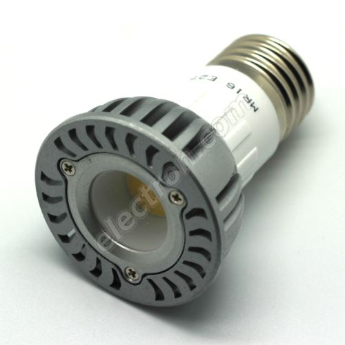 LED Bulb MR16 3.5W Warm White Color E27/230V Hebei MR16-3.5W-W3-E27