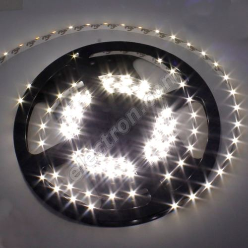 Non-Waterproof LED Strip 335 Cool White - STRF 335-60-CW - 1 meter length