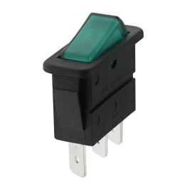 Rocker Switch Bulgin C5503ABNAC