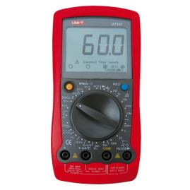 Digital multimeter UNI-T UT107