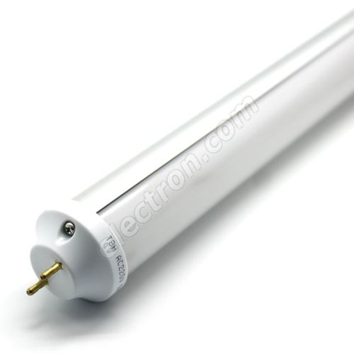 LED Tube T8 Warm White Color 9W 60cm Hebei T8-W3-220V-588(9W)-D