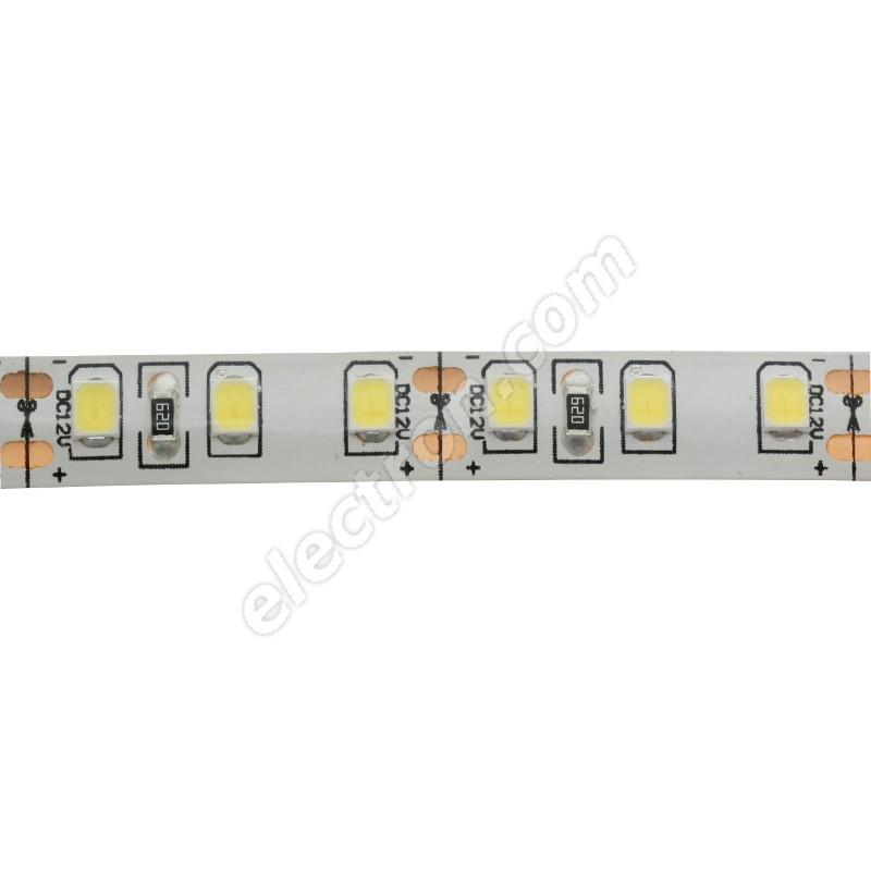 Waterproof LED Strip 2835 Cool White - STRF 2835-120-CW-IP65 - 1 meter length