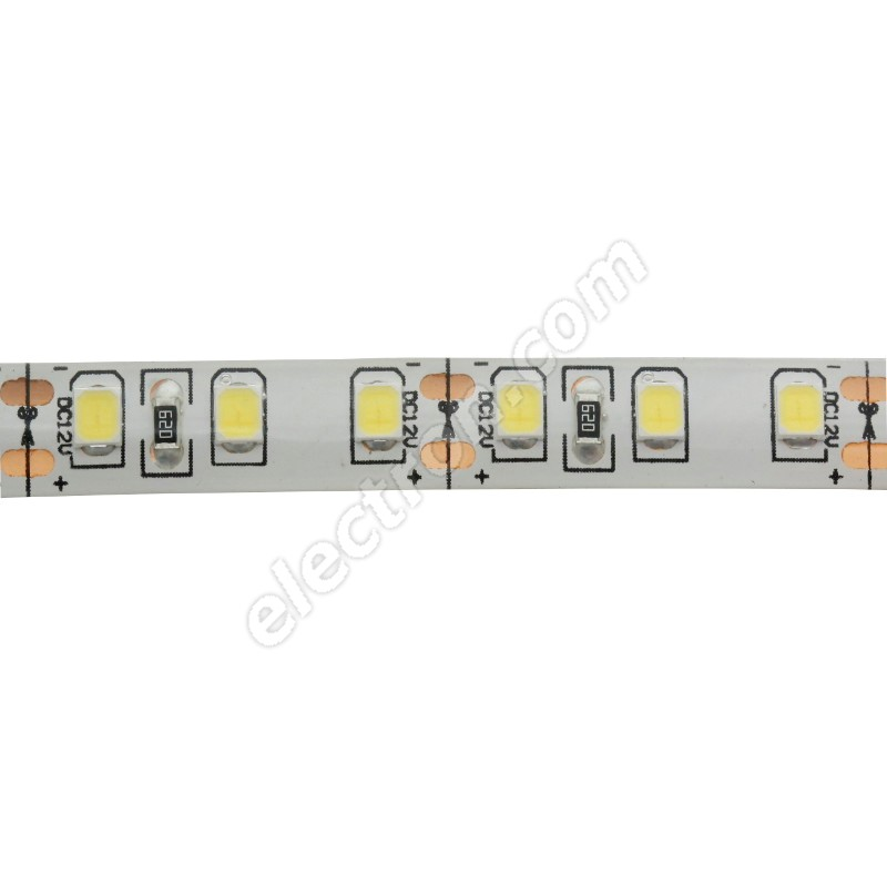 Waterproof LED Strip 2835 Natural White - STRF 2835-120-NW-IP65 - 1 meter length
