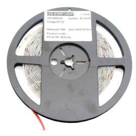 Waterproof LED Strip 2835 Cool White - STRF 2835-60-CW-IP65 - 1 meter length