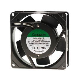 AC Fan 92x92x25mm 230V AC/70mA 36dB SUNON SF23092A-2092HST.GN