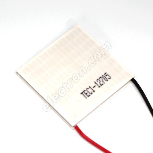 Peltier Module Hebei TEC1-12705