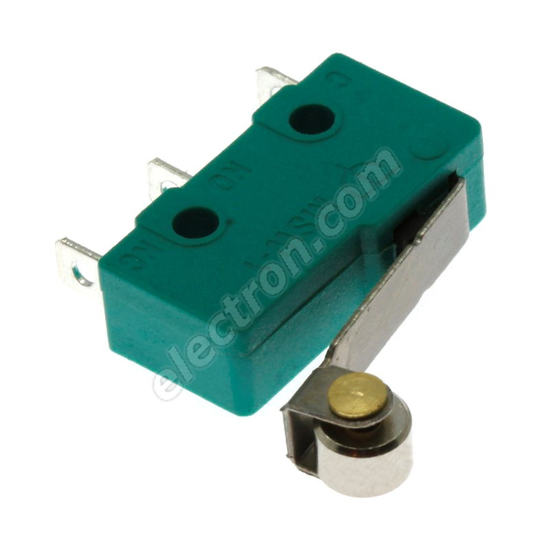 Tact Switch Jietong MSW-13