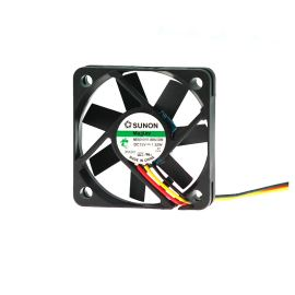 DC Fan 50x50x10mm 12V DC/70mA 30.7dB SUNON MF50101V1-1000U-G99