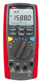 Digital multimeter UNI-T UT71B
