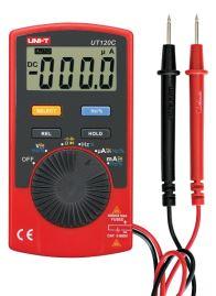 Digital multimeter UNI-T UT120C