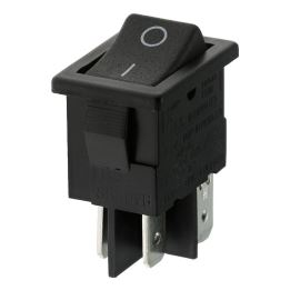 Rocker Switch Arcolectric H8550VBACA