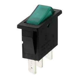 Rocker Switch Bulgin C5503ALNAK