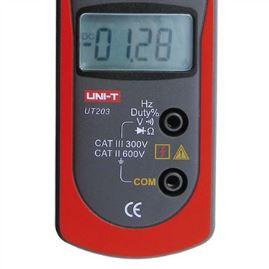 Digital Clamp Multimeter UNI-T UT203