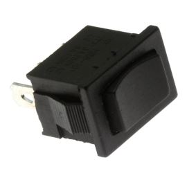 Rocker Switch Jietong MRS-103-2C1-B/B