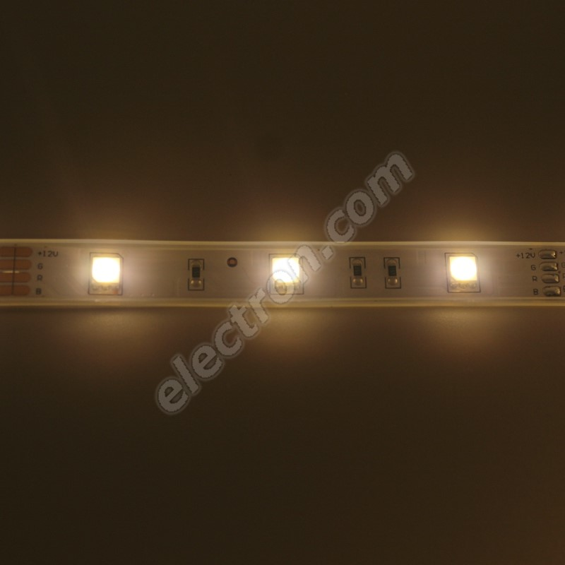 Waterproof LED Strip 5050 RGB - STRF 5050-30-RGB-IP66
