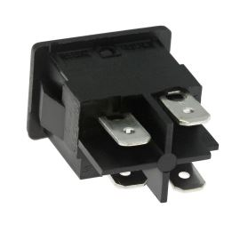 Rocker Switch Arcolectric H8550VBAAA