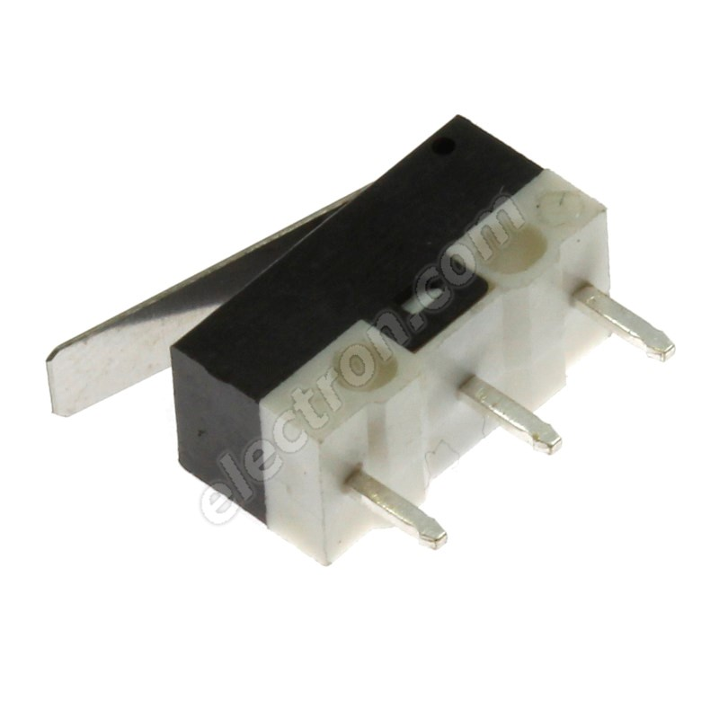 Tact Switch Jietong MSW-22