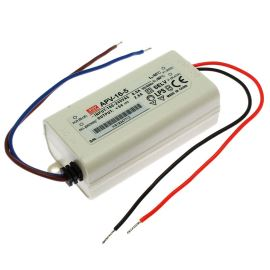 5V DC Power Supply Mean Well APV-16-5