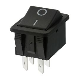 Rocker Switch Bulgin C1350ABAAB
