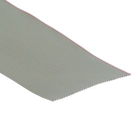Flat ribbon cable AWG28 37 pin Grey Color