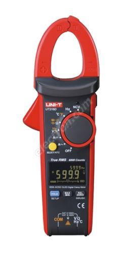 Digital Clamp Multimeter UNI-T UT216D