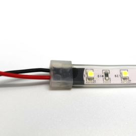 Waterproof LED Strip 3528 Yellow - STRF 3528-60-Y-IP66