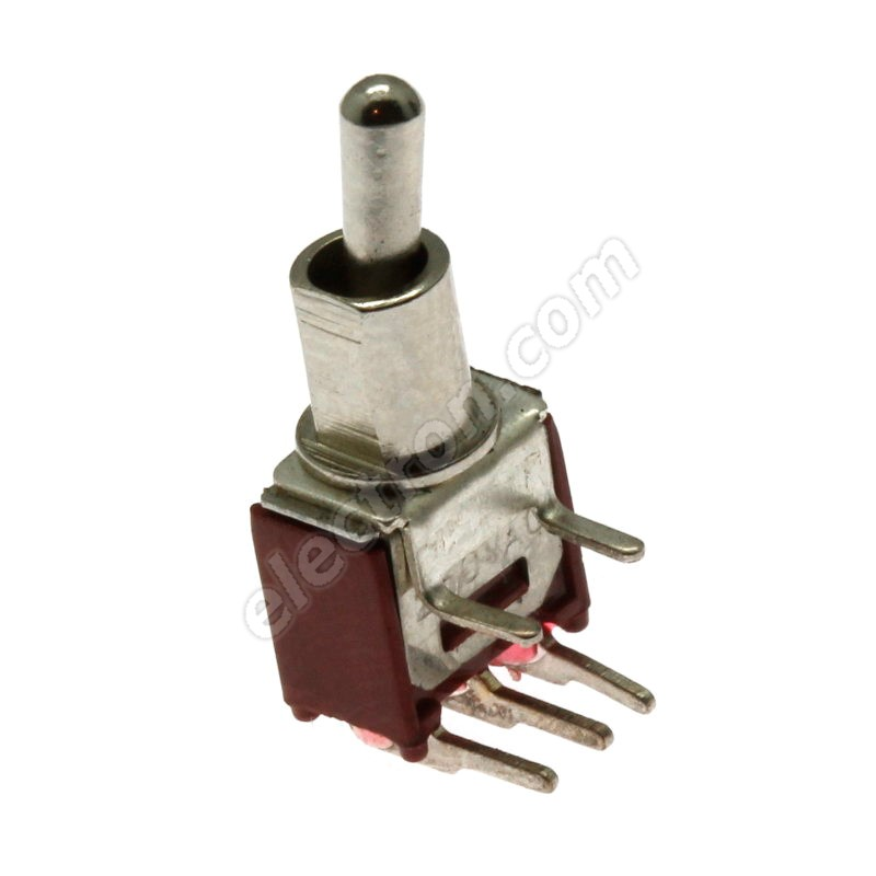Toggle Switch Jietong SMTS-103-2C3