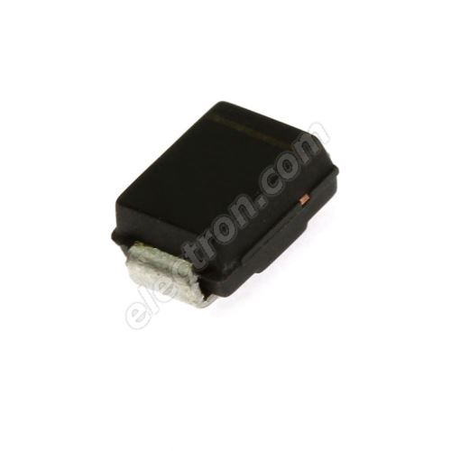 TVS Diode Taiwan Semiconductor P6SMB18A R4