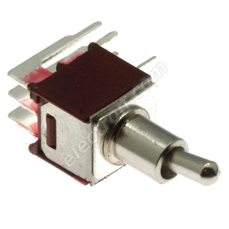Toggle Switch Jietong SMTS-202-2C3
