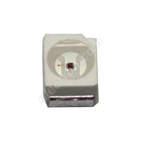 LED SMD PLCC2 Warm White Color 1200mcd/120° Hebei PLCC2LW3CT
