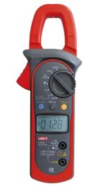 Digital Clamp Multimeter UNI-T UT204