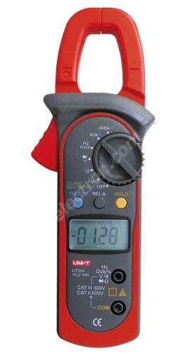 Digital Clamp Multimeter UNI-T UT204